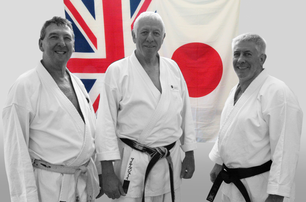 Black/Brown Belt course…