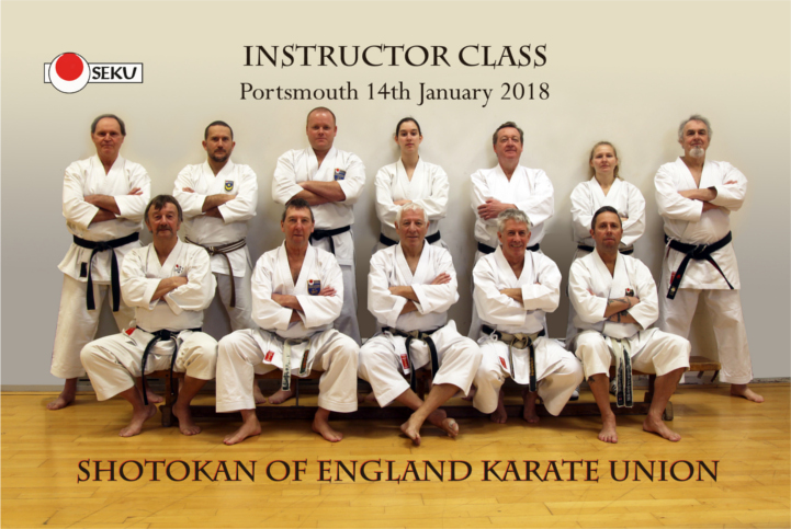 Instructor Class